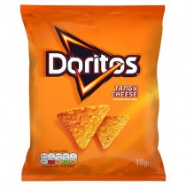Doritos Tangy Cheese PM 59p