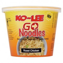 Ko Lee Go Noodles Roast Chicken