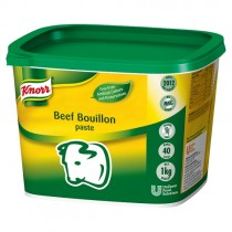 Knorr Beef Bouillon Paste
