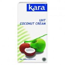 Kara UHT Coconut Cream 1lt