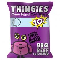Thingies BBQ Beef PM 10p