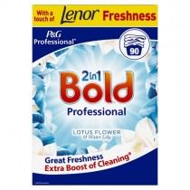 Bold 2in1 Lotus & Lily Washing Powder 90 Wash
