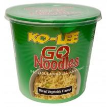 Ko Lee Go Noodles Mixed Vegetables