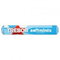 Trebor Softmint Spearmint