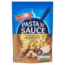 Batchelors Pasta n Sauce Chicken & Mushroom PM £1.09