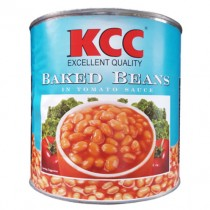 KCC Baked Beans