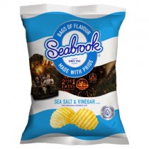 Seabrook Sea Salt & Vinegar