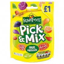 Rowntrees Pick & Mix PM £1