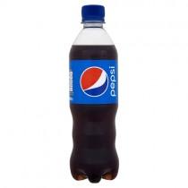 Pepsi Bottle 500ml