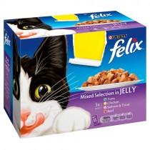 Felix Mixed Selection PM £3.75