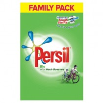 Persil Bio Washing Powder 130 Wash