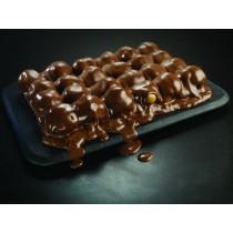 Bindi Milk Chocolate Profiteroles