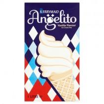Kerrymaid Angelito Vanilla Ice Cream Mix