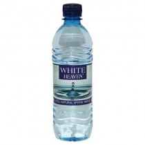 White Heaven Natural Spring Water