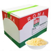 Roma 100% Mozzarella Cheese Grated