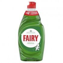 Fairy Original Washing Up Liquid PM £1.29