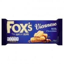 Foxs Viennese Milk Chocolate PM £1