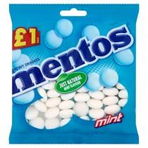 Mentos Mint PM £1