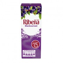 Ribena Blackcurrant 250ml PM 50p