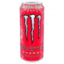 Monster Energy Ultra Red PM £1.29