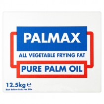 Palmax Pure Palm Oil