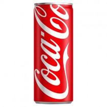 Coca Cola 250ml PM 65p