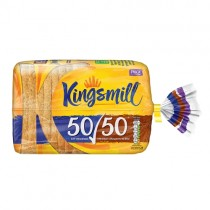 Kingsmill 50/50 Thick 800g PM £1.19