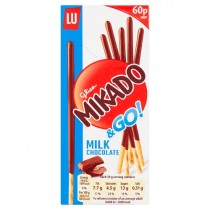Mikado Milk Chocolate PM 60p
