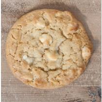 Otis Spunkmeyer White Choc Chip Cookie Dough