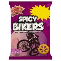 Golden Wonder Spicy Bikers PM 30p or 2/50p