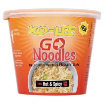 Ko Lee Go Noodles Hot & Spicy