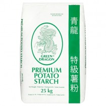 Green Dragon Premium Potato Starch 25kg