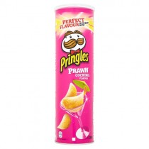 Pringles Prawn Cocktail PM £2.49