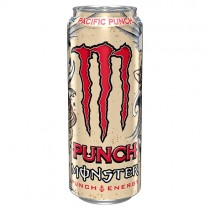Monster Energy Pacific Punch PM £1.39