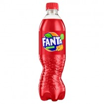 Fanta Fruit Twist Bottle 500ml