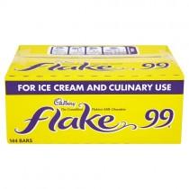 Cadbury Flake 99 Chocolate
