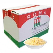 Roma 80/20 Grated Cheese