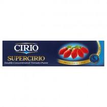 Cirio Supercirio Tomato Puree Tube