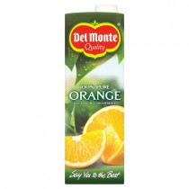 Del Monte Orange Juice