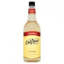 DaVinci Hazelnut Syrup