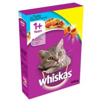 Whiskas Complete Dry with Tuna PM £1.19