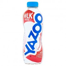 Yazoo Strawberry Milk PM £1