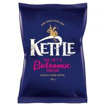 Kettle Sea Salt & Balsamic Vinegar PM 69p