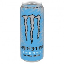 Monster Energy Ultra Blue PM £1.25