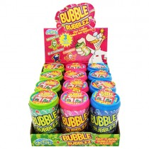 Crazy Candy Factory Bubble Rubblez Bubblegum