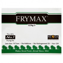 Frymax Vegetable Frying Fat