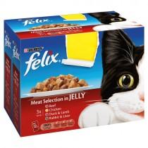 Felix Meat Selection PM £3.75