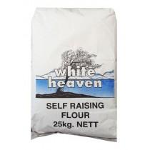 White Heaven Self Raising Flour
