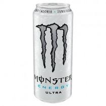 Monster Energy Ultra White PM £1.29