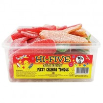 Hi Five Fizzy Chembo Tongue PM 10p